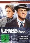 Die Straßen von San Francisco - Season 1.2 DVD-Box