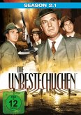 Die Unbestechlichen - Season 2 DVD-Box