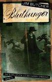 Bluthunger / Harry Dresden Bd.6