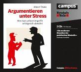 Argumentieren unter Stress (MP3-Download)