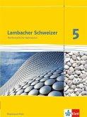 Lambacher Schweizer. 5. Schuljahr. Schülerbuch. Neubearbeitung. Rheinland-Pfalz