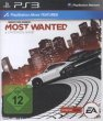 Need For Speed Most Wanted (PlayStation 3)