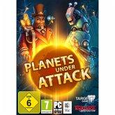 Planets under Attack (Download für Mac)