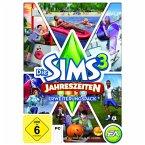 Die Sims 3: Jahreszeiten Add-On (Download für Windows)