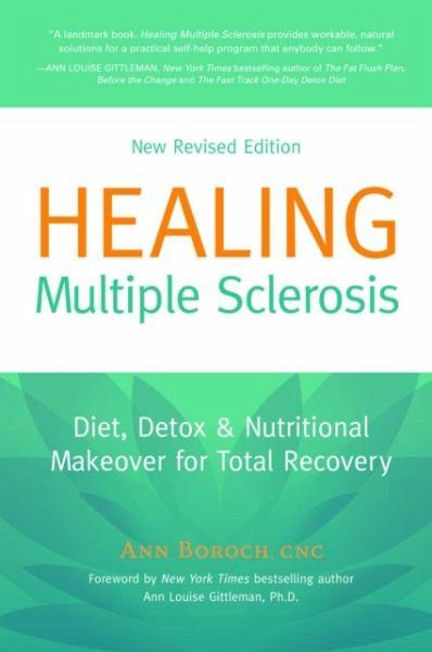 Healing Multiple Sclerosis Von Ann Boroch Ann Boroch Fachbuch
