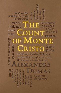 The Count of Monte Cristo - Dumas, Alexandre, d. Ält.