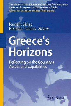 Greece's Horizons