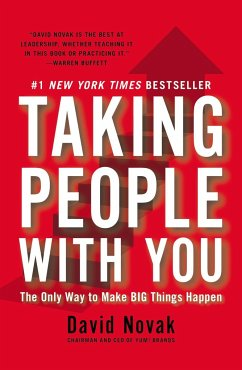 Taking People With You - Novak, David