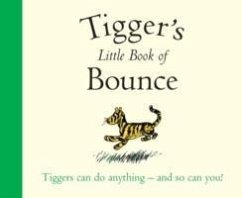 Winnie-the-Pooh: Tigger´s Little Book of Bounce