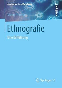 Ethnografie - Thomas, Stefan