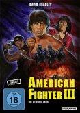 American Fighter 3 - Die blutige Jagd Uncut Edition