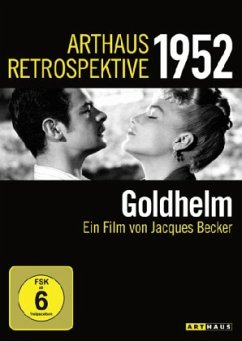 Goldhelm Arthaus Retrospektive - Signoret,Simone/Reggiani,Serge