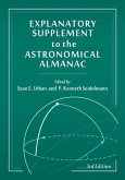 Explanatory Supplement to the Astronomical Almanac (Revised)