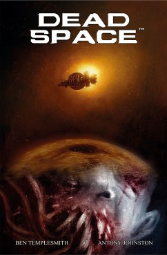 Dead Space - Johnston, Antony