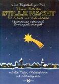 Stille Nacht, für Melodie- u. Begleit-Gitarre arrangiert, m. Audio-CD