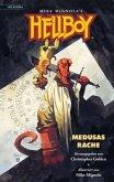 Hellboy-Storys 1. Medusas Rache