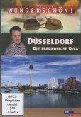 Wunderschön! - Düsseldorf: Die freundliche Diva