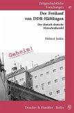 Der Freikauf von DDR-Häftlingen