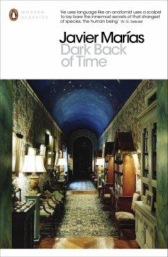 Dark Back of Time - Marias, Javier