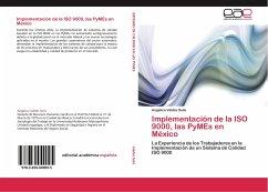 Implementación de la ISO 9000, las PyMEs en México