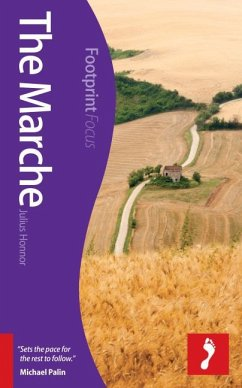 The Marche Footprint Focus Guide