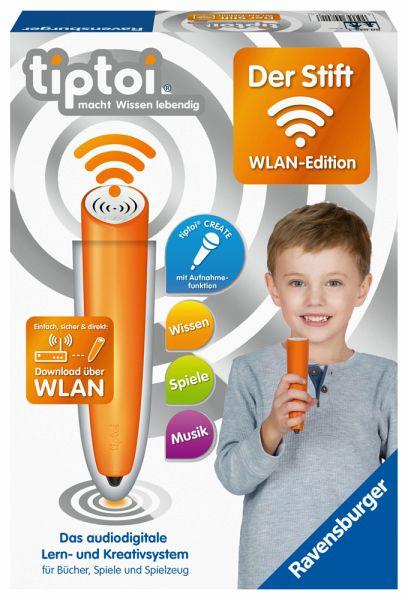 tiptoi® Der Stift - WLAN-Edition