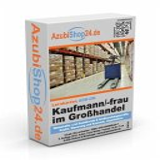 AzubiShop24.de Add-on-Lernkarten Kaufmann / Kauffrau im Groß- und Außenhandel IHK-Prüfung