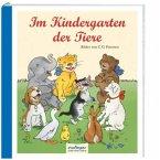 Im Kindergarten der Tiere