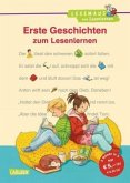 Lesemaus zum Lesenlernen: Erste Geschichten zum Lesenlernen