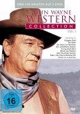 John Wayne - Western Collection Vol. 1 (2 Discs)