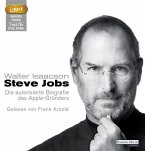 Steve Jobs, 2 MP3-CDs