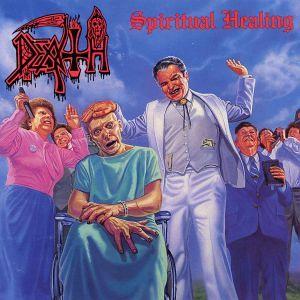 Spiritual Healing von Death - CD - buecher.de  Spiritual