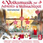 Volksmusik Zur Advents-& Weihnachtszeit
