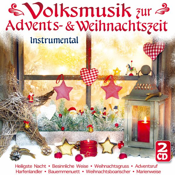 volksmusik zur advents weihnachtszeit cd. Black Bedroom Furniture Sets. Home Design Ideas