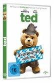 Ted - I red boarisch - und du?