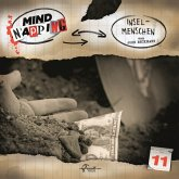 MindNapping - Insel-Menschen, 1 Audio-CD
