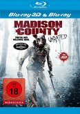 Madison County (Blu-ray 3D)