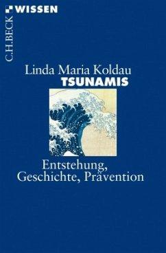 Tsunamis - Koldau, Linda M.