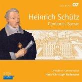 Cantiones Sacrae Swv 53-93 (Schütz-Edition Vol.5)