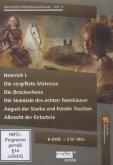 Die Geschichte Mitteldeutschlands, Vol. 3 (2 Discs)