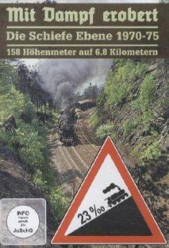 Die Schiefe Ebene 1970-75, 1 DVD