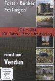 Rund um Verdun - 100 Jahre erster Weltkrieg