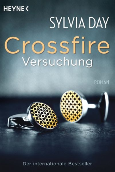 Versuchung / Crossfire Bd.1 - Day, Sylvia