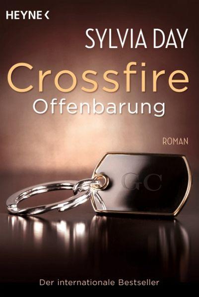 Offenbarung / Crossfire Bd.2 - Day, Sylvia