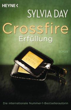 Erfüllung / Crossfire Bd.3 - Day, Sylvia