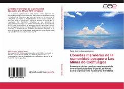 Comidas marineras de la comunidad pesquera Las Minas de Cienfuegos - Quesada Cabrera, Regla Dolores