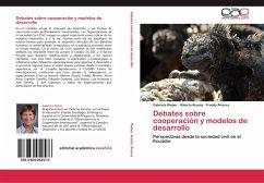 Debates sobre cooperación y modelos de desarrollo