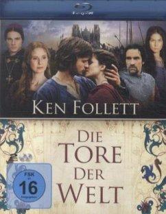 Die Tore der Welt (2 Discs)