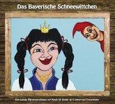Das Bayerische Schneewittchen, 1 Audio-CD