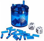 Super Six ABS - Blau